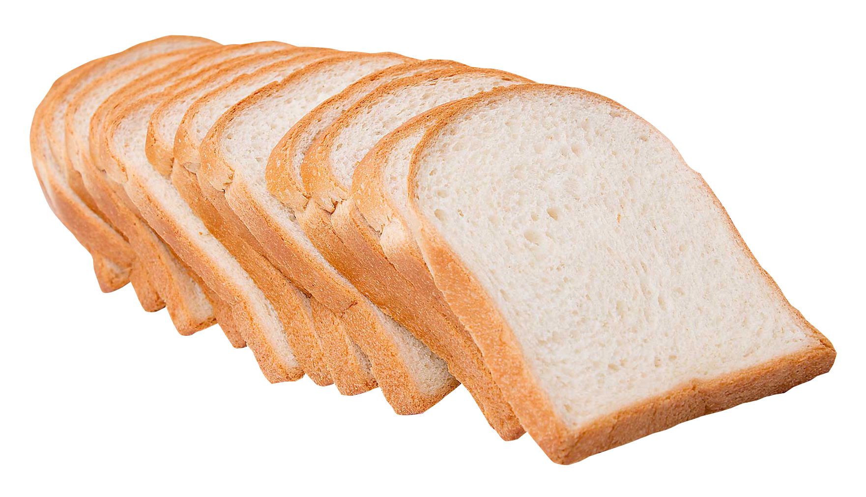 White Bread Png - Sliced White Bread PNG Image - PurePNG | Free transparent CC0 PNG ...