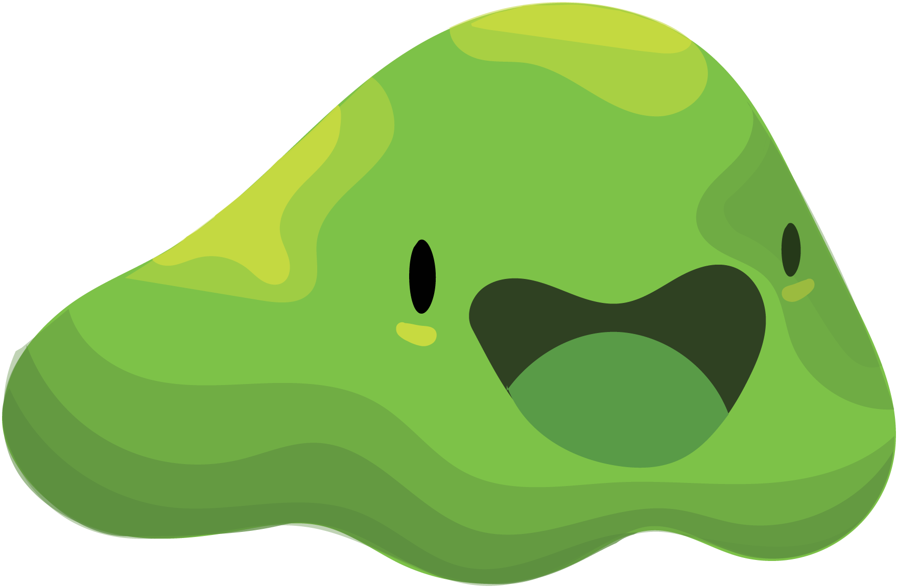 Mucus Png - Slime clipart mucus, Slime mucus Transparent FREE for download on ...