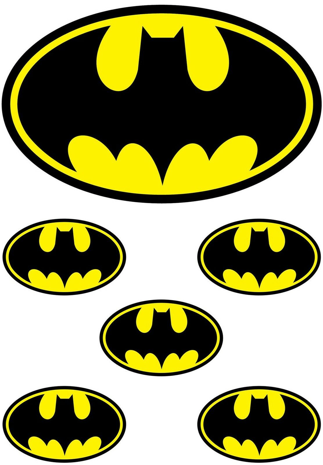 Small Batman Logo Free Small Batman Logo Png Transparent Images 43236 Pngio