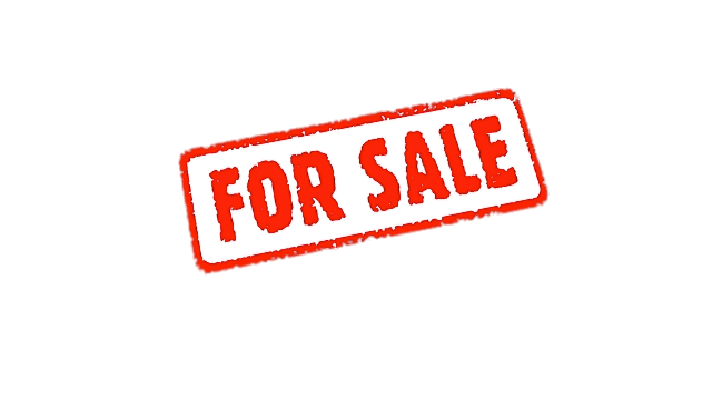 For Sale Sign Png - Small For Sale Sign transparent PNG - StickPNG