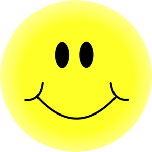 Free Smiley Face Png - Smiley Face Png | Clipart Panda - Free Clipart Images