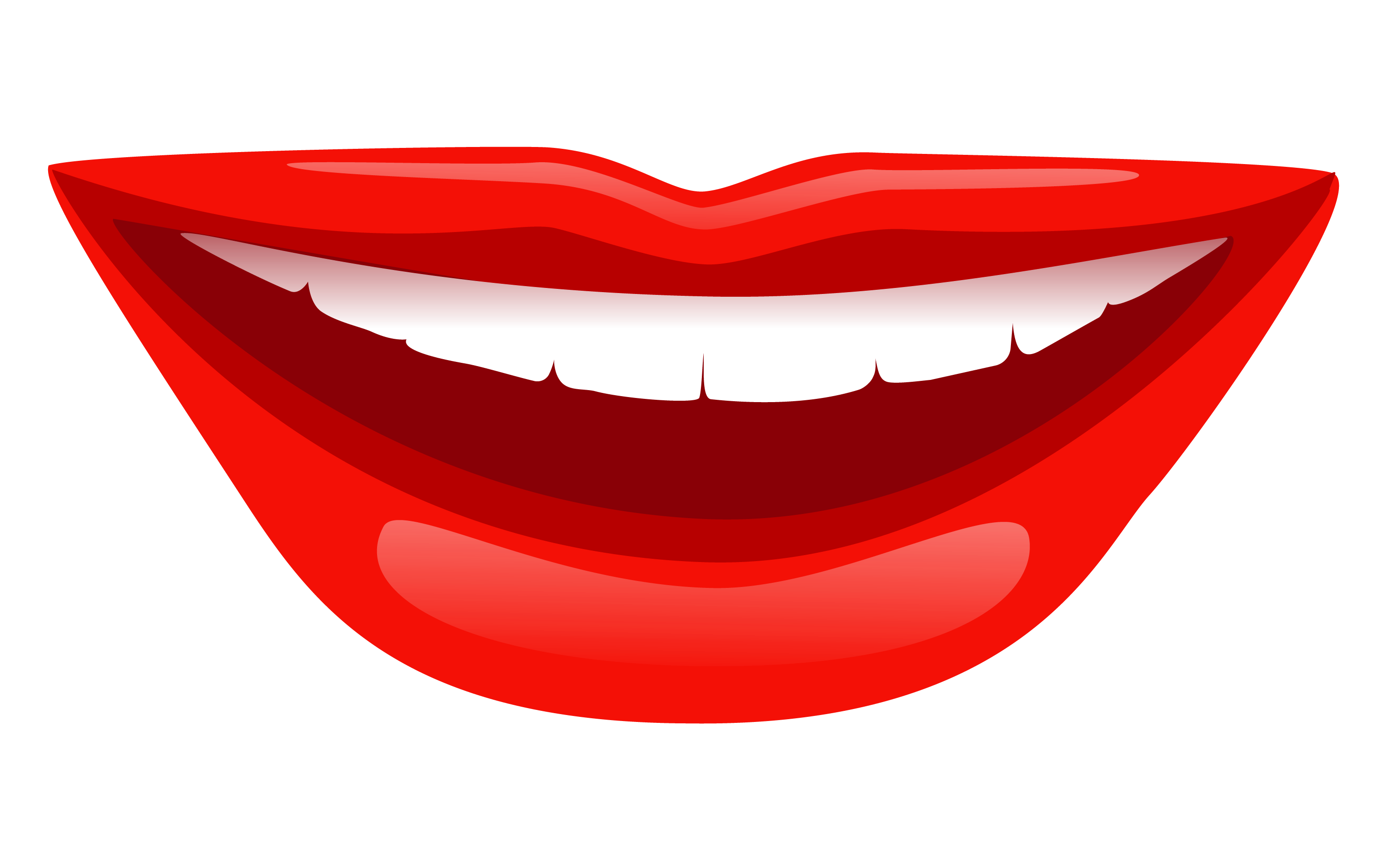Cartoon Smile Png - Smiling Lips PNG HD Transparent Smiling Lips HD.PNG Images. | PlusPNG
