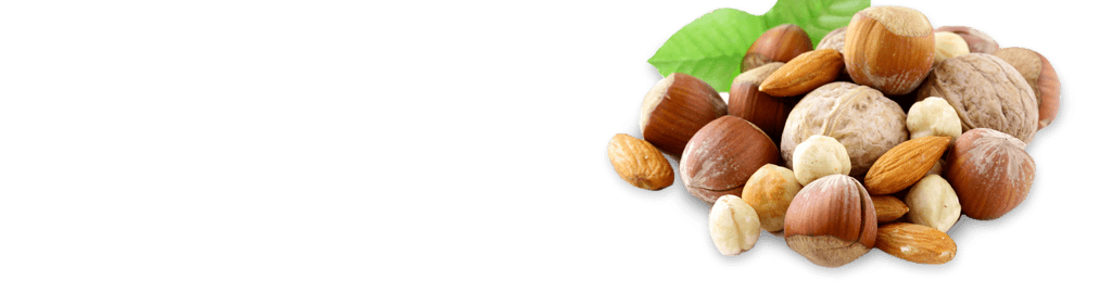 Fruits Nuts Png - Snacks The Best Organic Snacks From Around The World