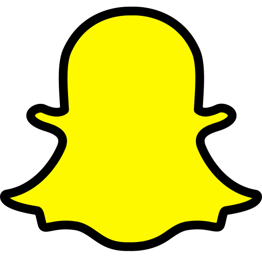 Snapchat Logo Png Vector Psd And Clipart