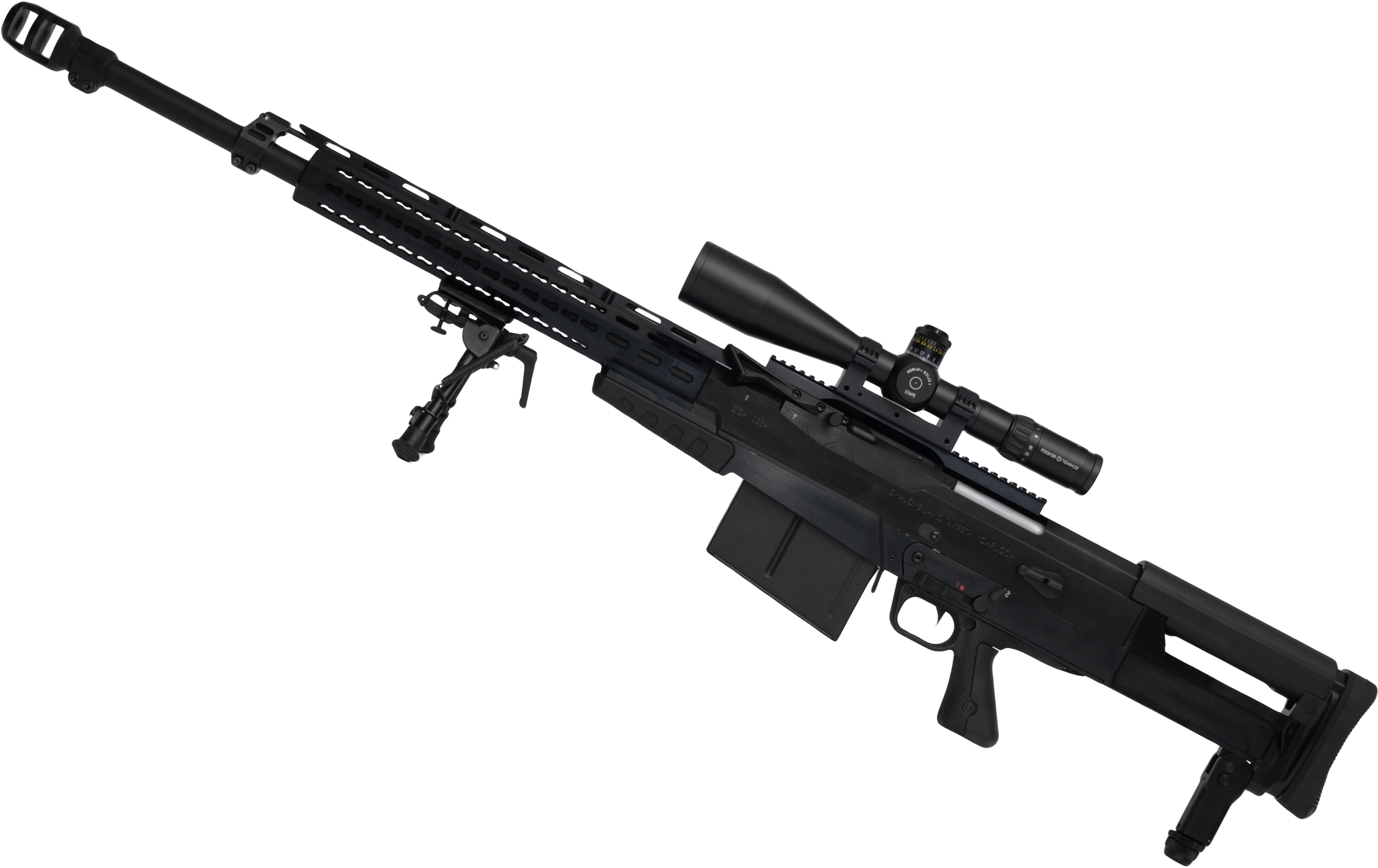 Sniper Rifle PNG Images - Free Png Libra #1120000 - PNG ...
