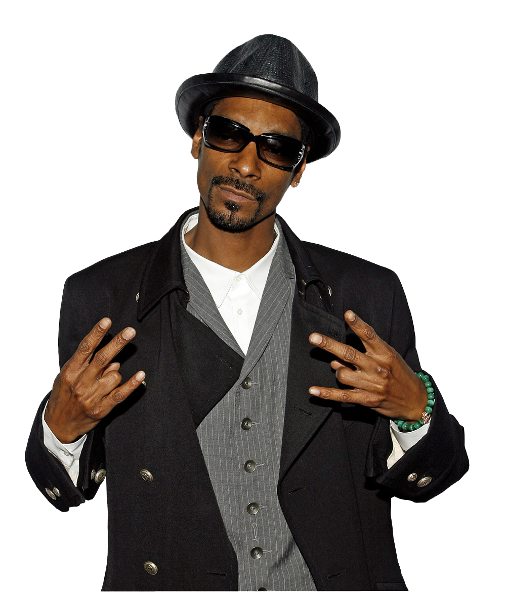 Snoop Dogg Png Transparent Images 54 Pngio