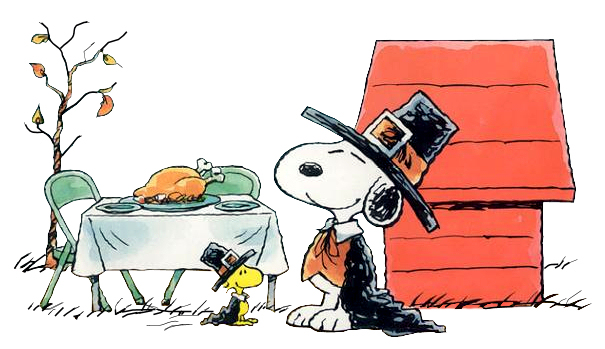 Snoopy Thanksgiving Png Free Snoopy Thanksgiving Png Transparent Images 26101 Pngio