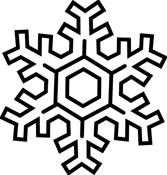 Black And White Snow Png - Snow clip art black and white clipart download - Cliparting.com