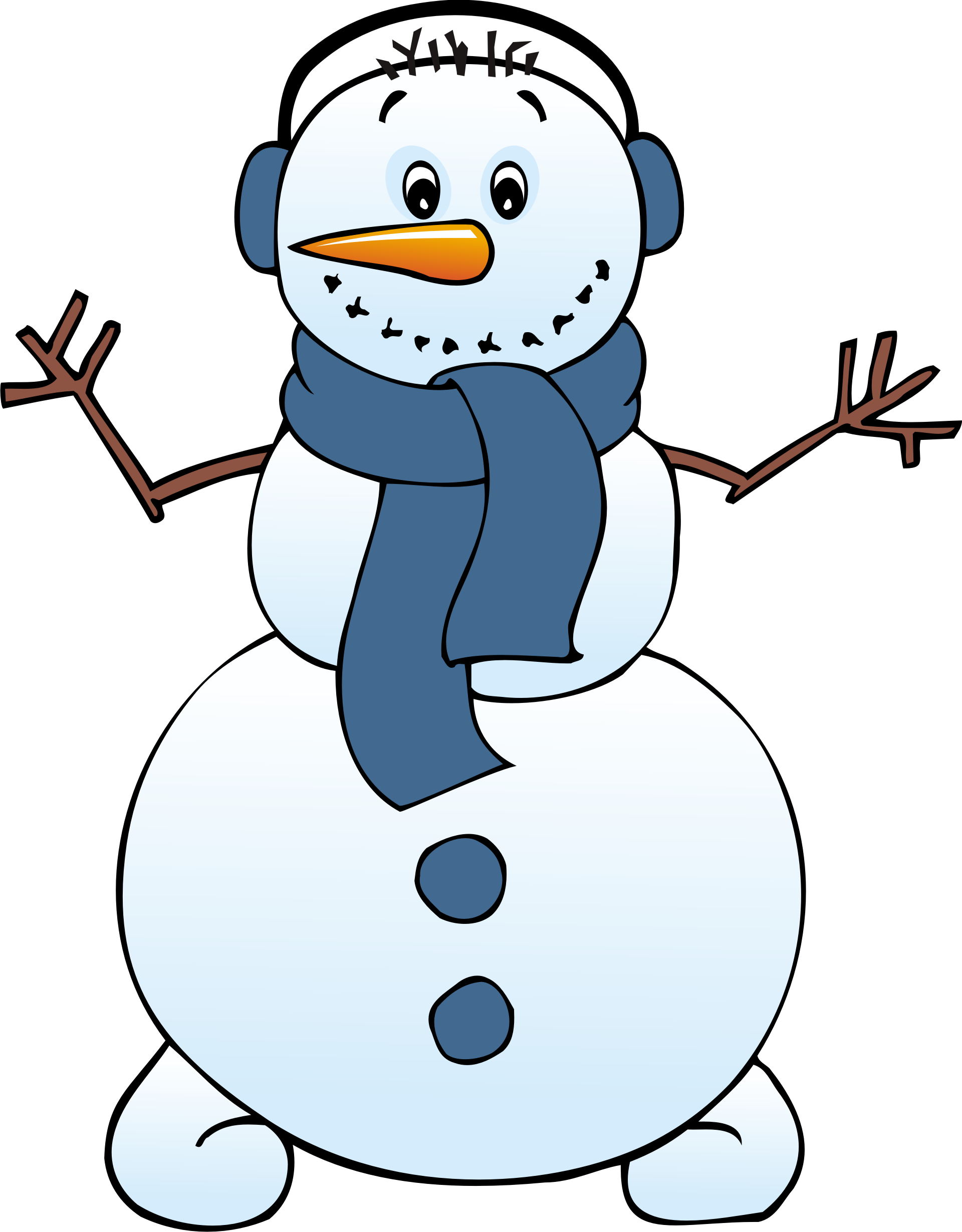 Snowman Scenes Dancing Png - Snowman clipart female, Snowman female Transparent FREE for ...