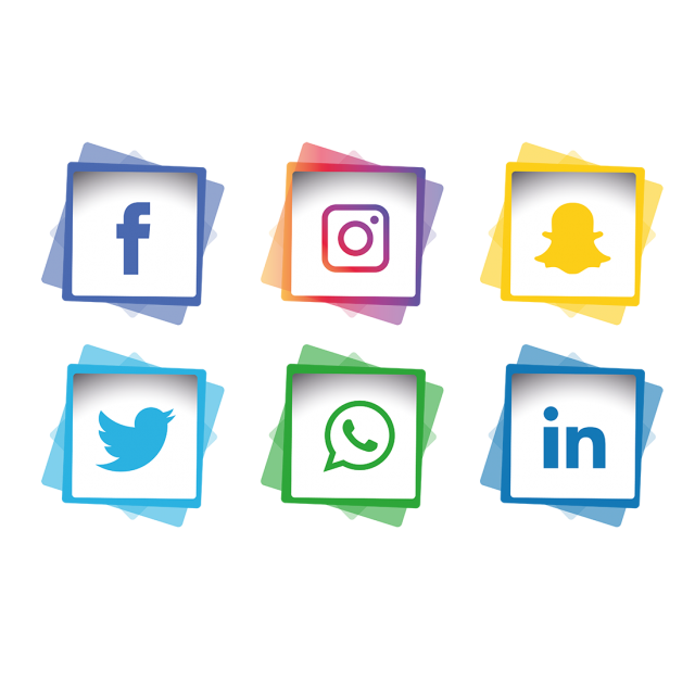 Facebook And Instagram Png Free Facebook And Instagram Png Transparent Images 46994 Pngio
