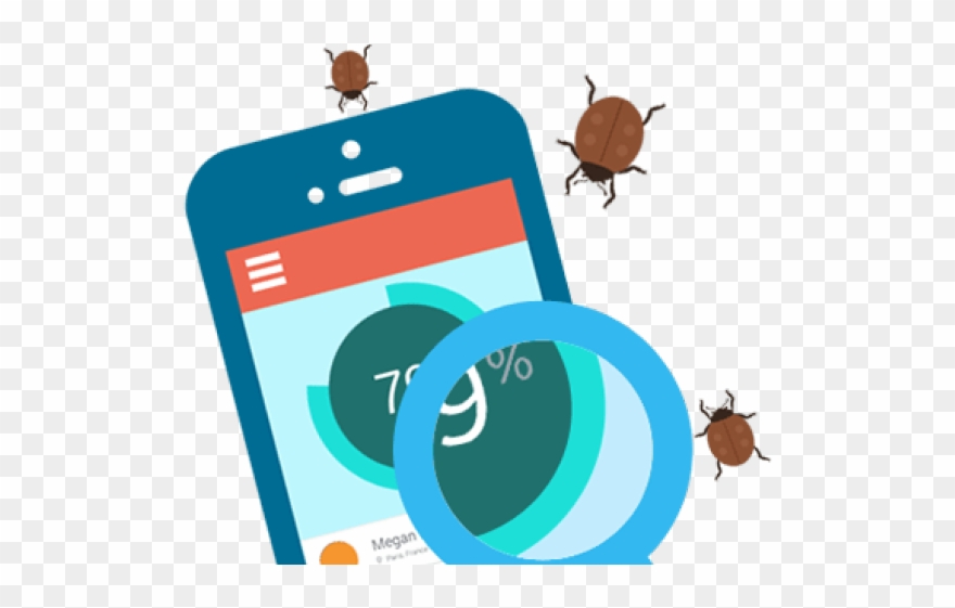 Mobile Application Testing Png - Software Clipart Testing Team - Mobile App Testing - Png Download ...