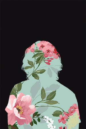 Harrys Famous Flowers Png - Some Queeries for Harry Styles | Full Stop