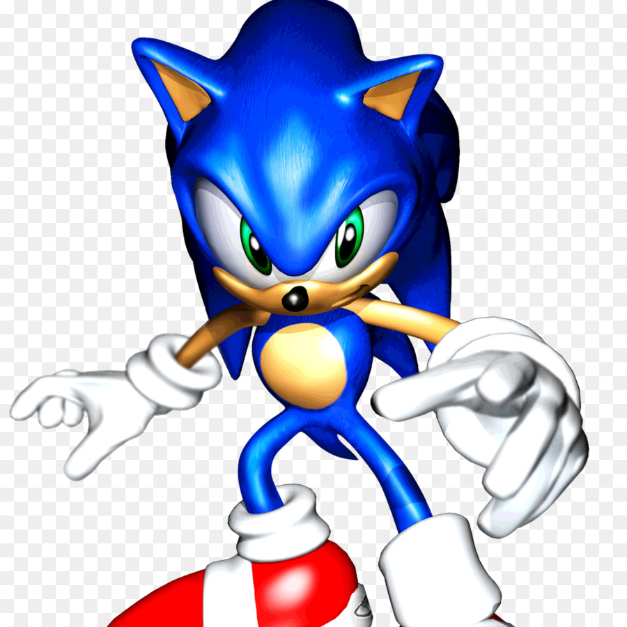 Sonic Adventure 2 Sonic Chaos Sonic The 550269 Png Images Pngio