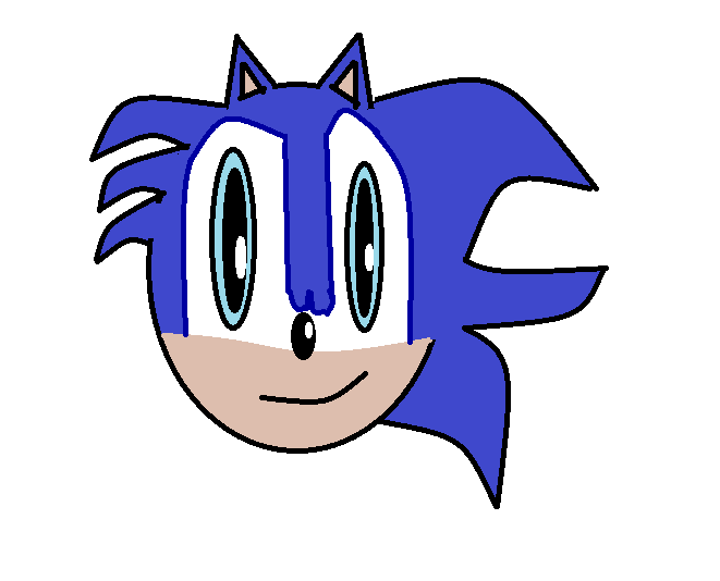 Sonic Head Png Free Sonic Head Png Transparent Images 32532 Pngio