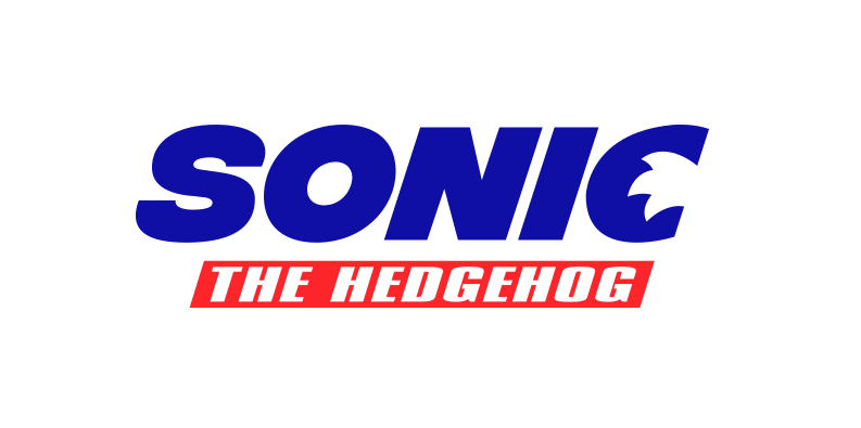 Sonic The Hedgehog Logo Png Free Sonic The Hedgehog Logo Png