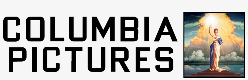Columbia Pictures Png - Sony Columbia Pictures Logo Png