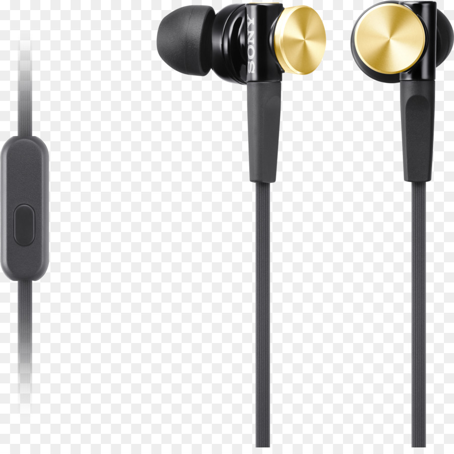 Sony Mdrv6 Png - Sony MDR-V6 Sony XB70AP Extra Bass Microphone Headphones ...