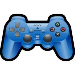 Sony Playstation Blue Icon Gaming Icon 9399 Png Images Pngio