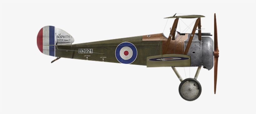 Sopwith Camel Png - Sopwith Camel Transparent PNG - 600x300 - Free Download on NicePNG