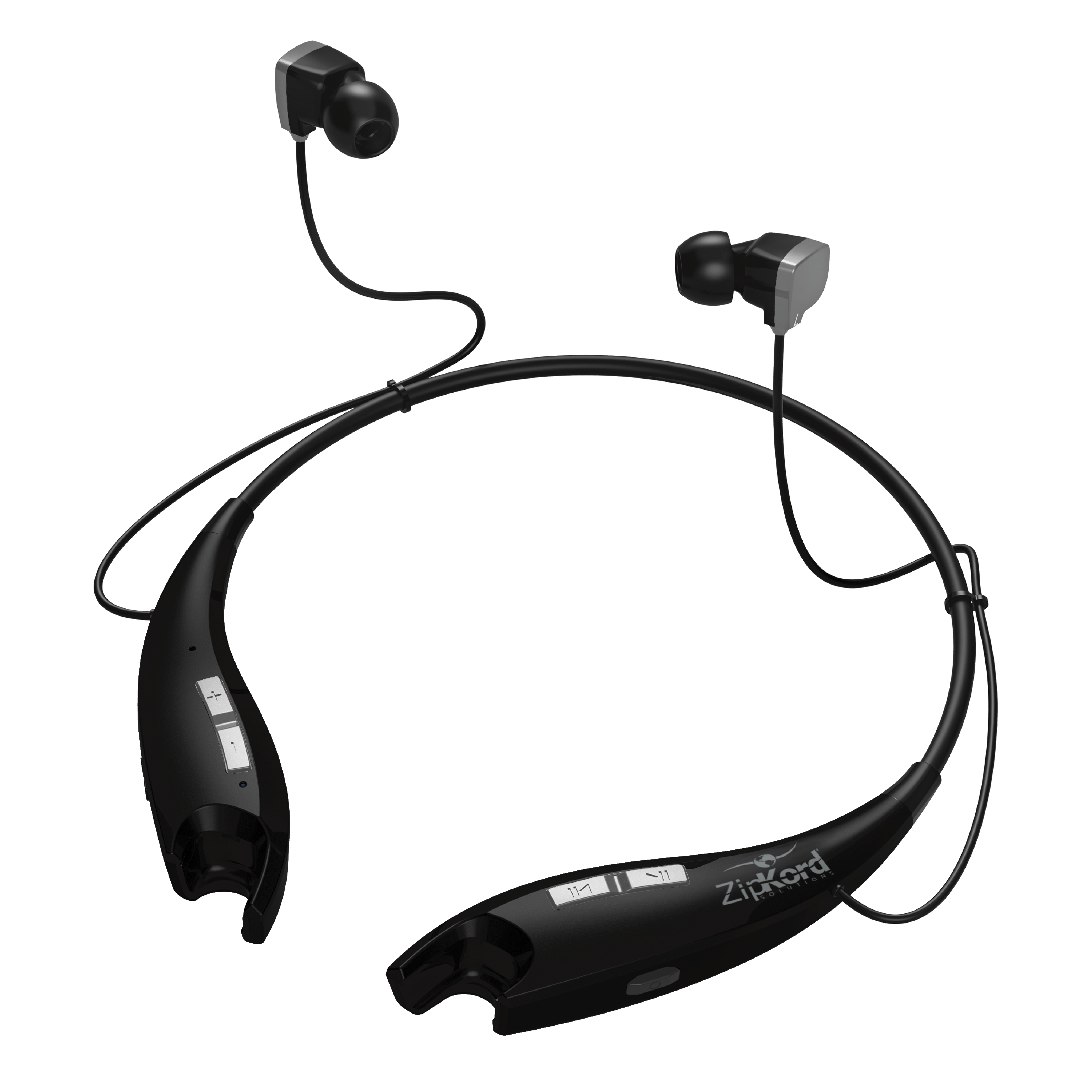 Bluetooth Headset Png - Soundz Pro Bluetooth® Headset – Zipkord