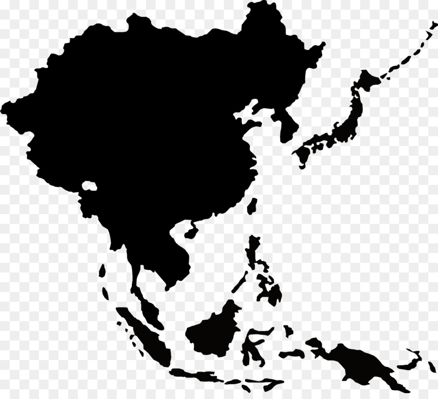 Southeast Asia Png - Southeast Asia South China Sea United States Asia-Pacific ...