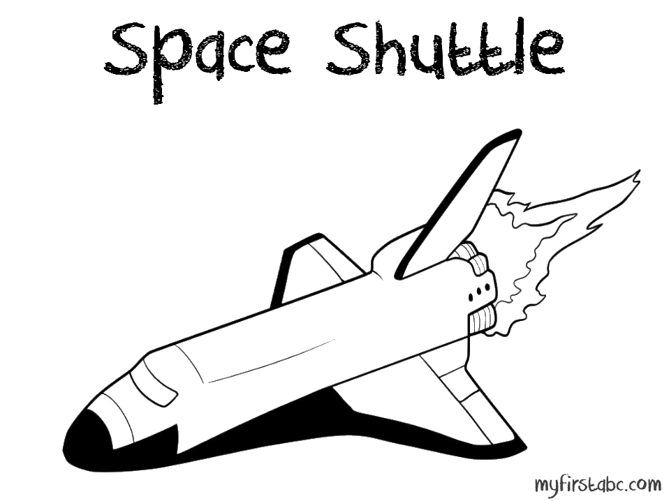 Free Outer Space coloring pages | Coloring Wizards | 718x958