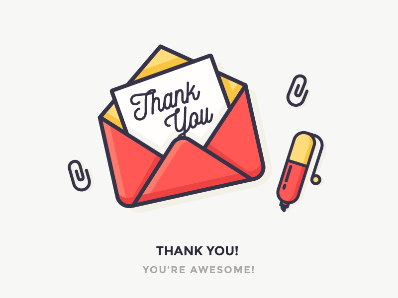 Thank You Png Animated & Free Thank You Animated png Transparent