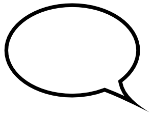 Speech Bubble Png Transparent - Speech Bubble PNG Transparent Images | PNG All