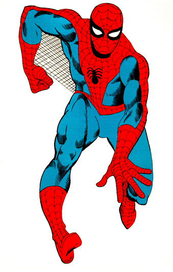 Steve Ditko Png - Spider-Man vs. Amazing Spider-Man – Power Ranger Geeks