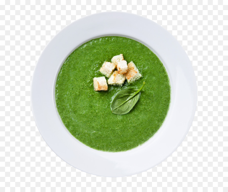 Food Png Spinach - Spinach soup Leaf vegetable Recipe - spinach png download - 1500 ...