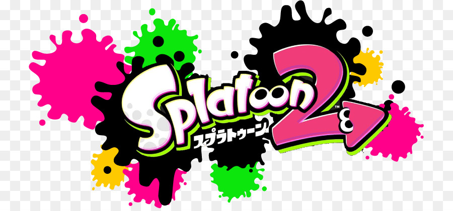 Splatoon 2 Logo Png - Splatoon 2 Logo Png (104+ images in Collection) Page 3