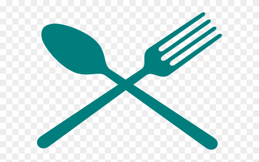 Crossed Fork And Spoon Png - Spoon And Fork Crossed Png - Free Transparent PNG Clipart Images ...