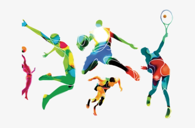 Sport Clipart Clear Background School 1066141 Png Images Pngio