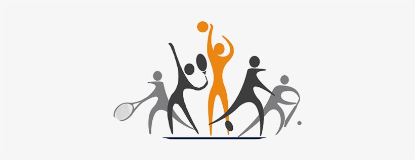Sports Day Png - Sports Png Pic - Logo For Sports Day Transparent PNG - 420x420 ...
