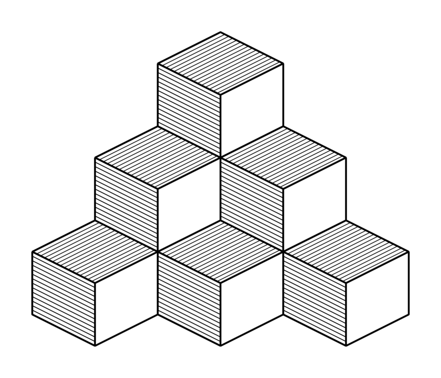 Isometric Projection Png - Square,Angle,Area PNG Clipart - Royalty Free SVG / PNG