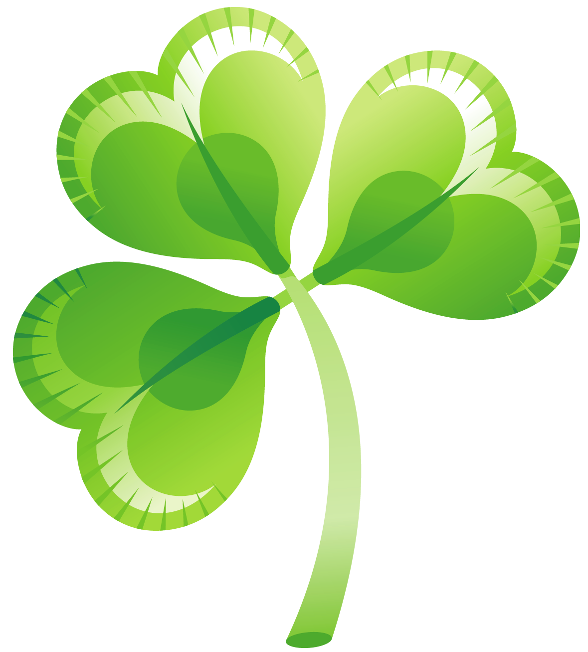 Free Shamrock Png No Background - St Patrick Shamrock PNG Picture   Gallery Yopriceville - High ...