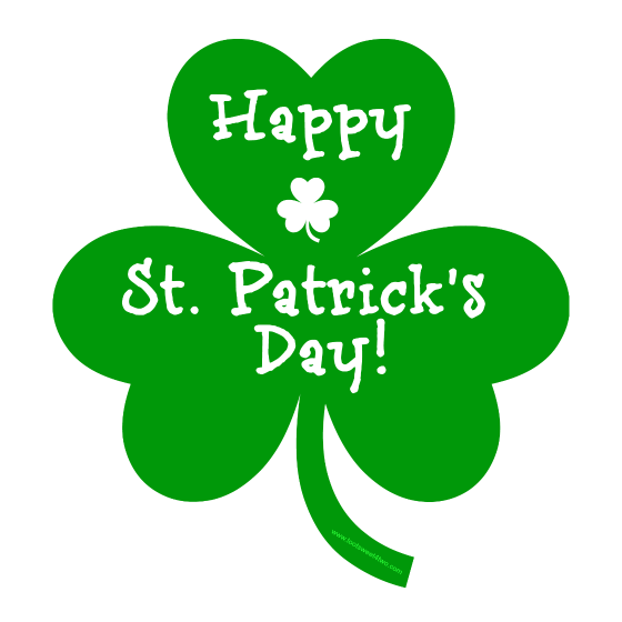 Saint Patrick Day Png - St. Patrick's Day png - Toot Sweet 4 Two