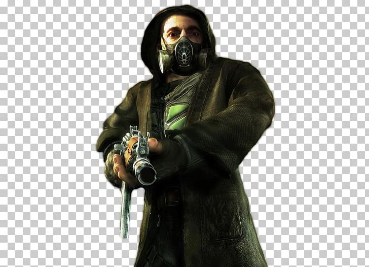 Game Stalker Png - S.T.A.L.K.E.R.: Shadow Of Chernobyl S.T.A.L.K.E.R. 2 ...