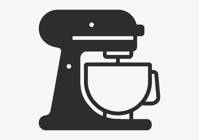 stand mixer kitchen mixer black and wh 2279441 png images pngio stand mixer kitchen mixer black and
