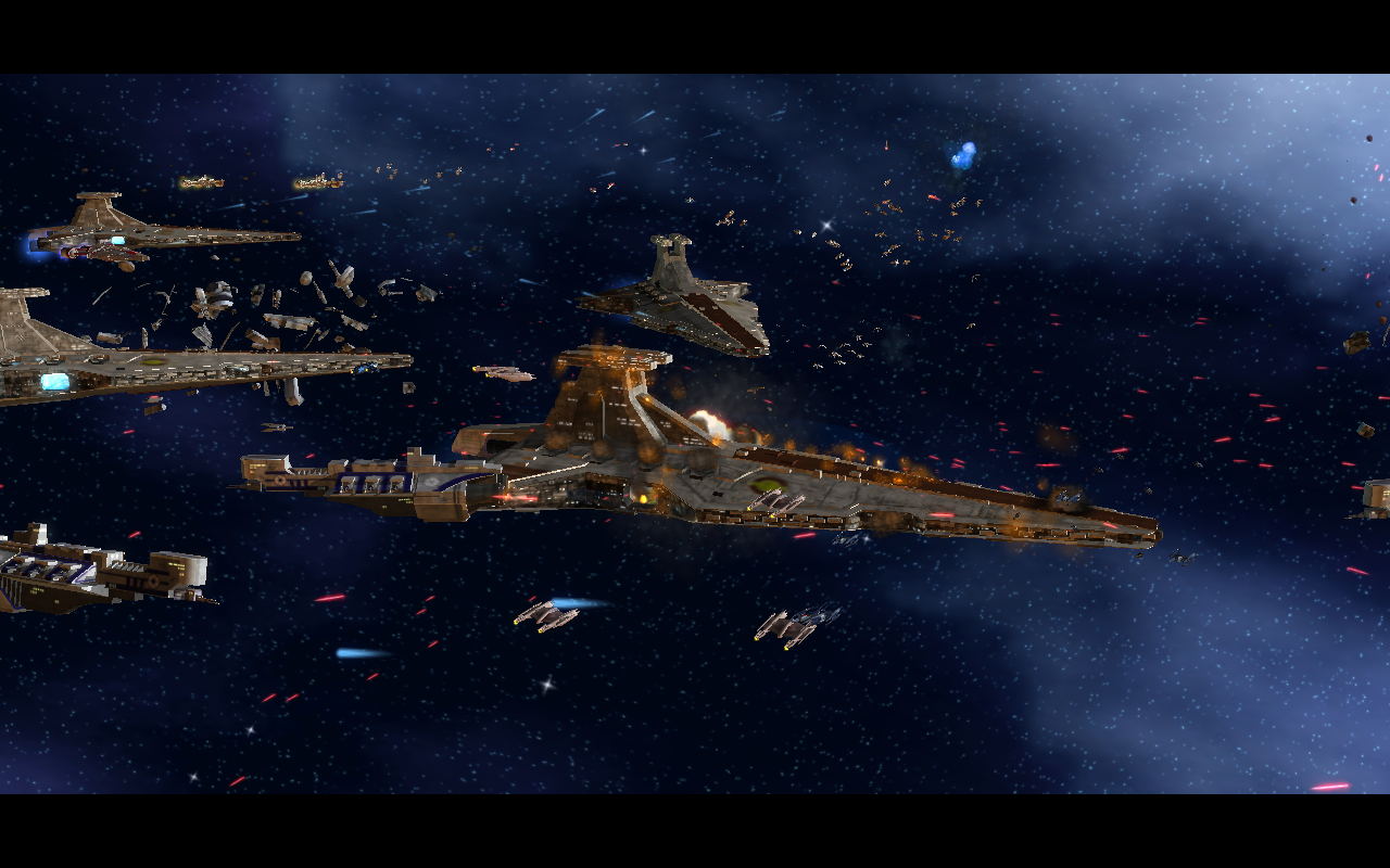 star wars space battle png 1 png image star wars space png 1280 800