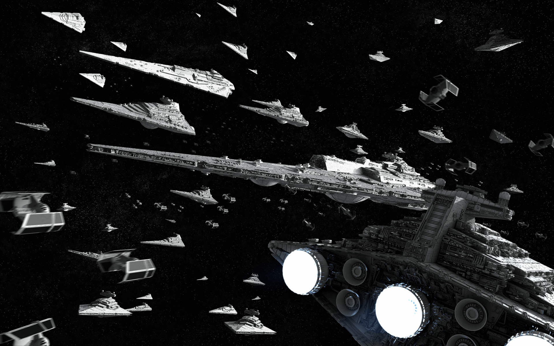 star wars spaceship battlepng the star wars report space battle png 1920 1200