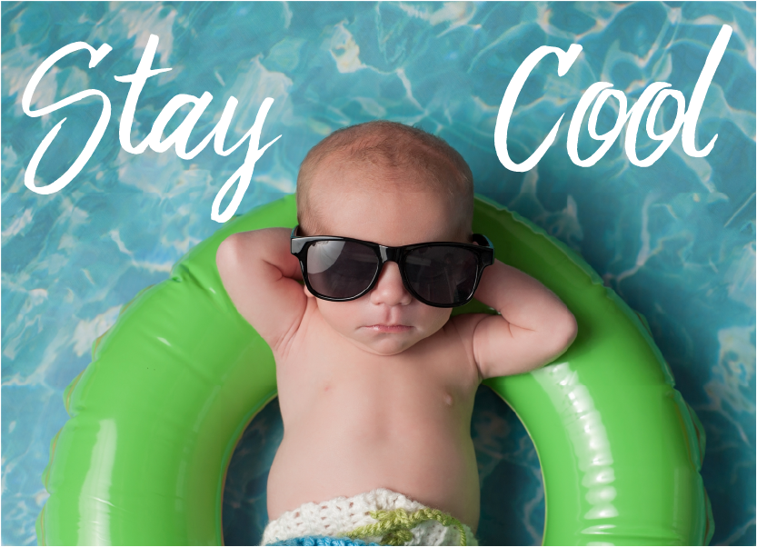 Cool - Staying cool in the tri-cities can be challenging, find your solution.