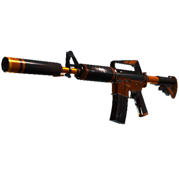 S Atomic Png - Steam Community Market :: Listings for M4A1-S | Atomic Alloy ...
