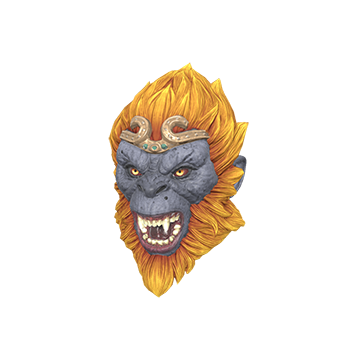 Monkey King Png - Steam Community Market :: Listings for Mask of the Monkey King