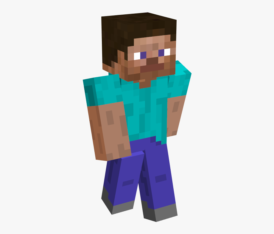 Steve Minecraft Png Steve Minecraft Tr 1177065 Png Images Pngio