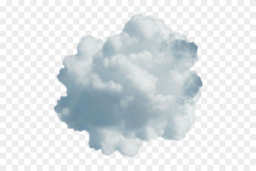 Clouds No Background - Stiker Png - Transparent Background Clouds Png, Png Download ...