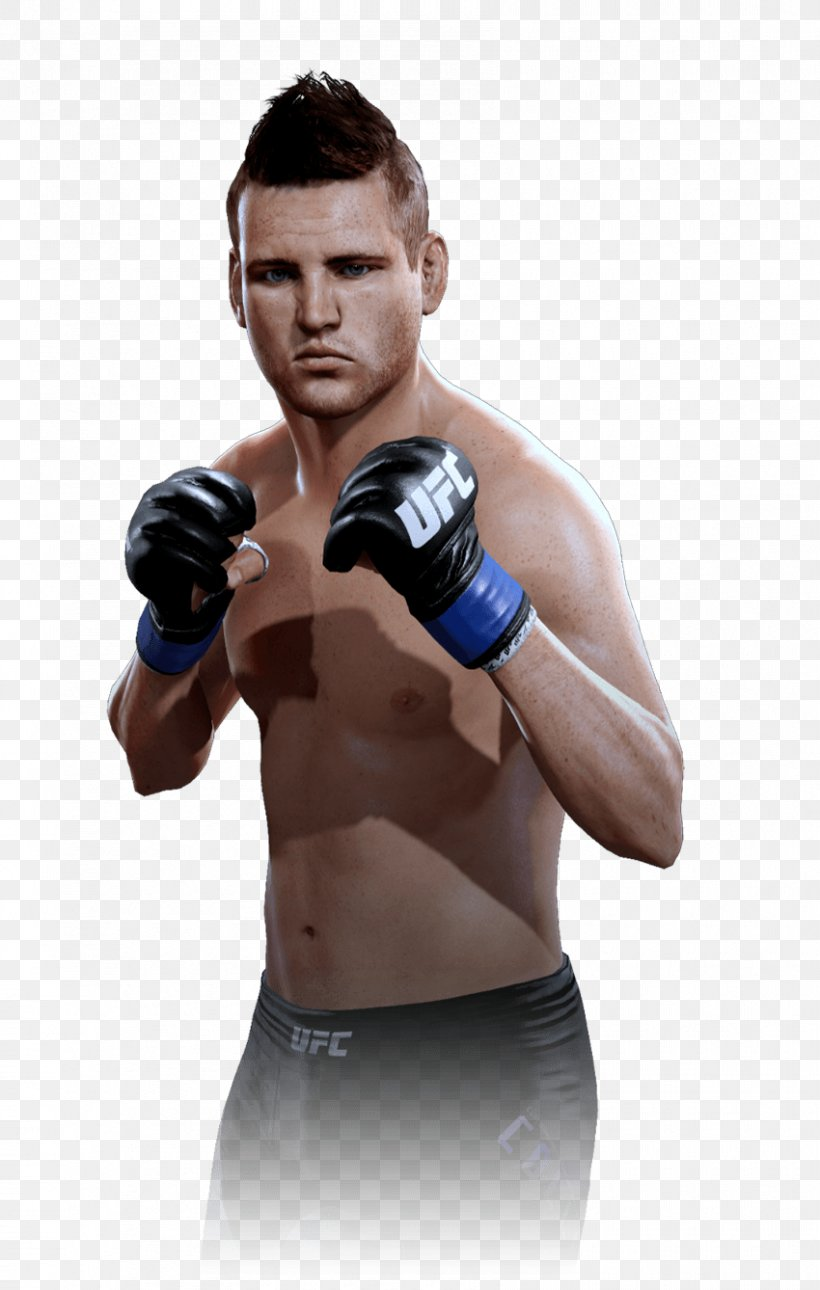 Stipe Png - Stipe Miocic EA Sports UFC 2 Ultimate Fighting Championship The ...