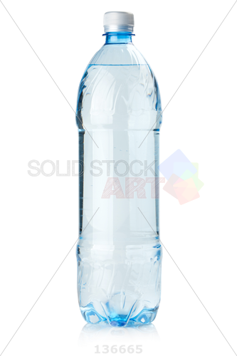 White Png Label With No Background - Stock Photo of Clear blue plastic bottle with white lid no label ...