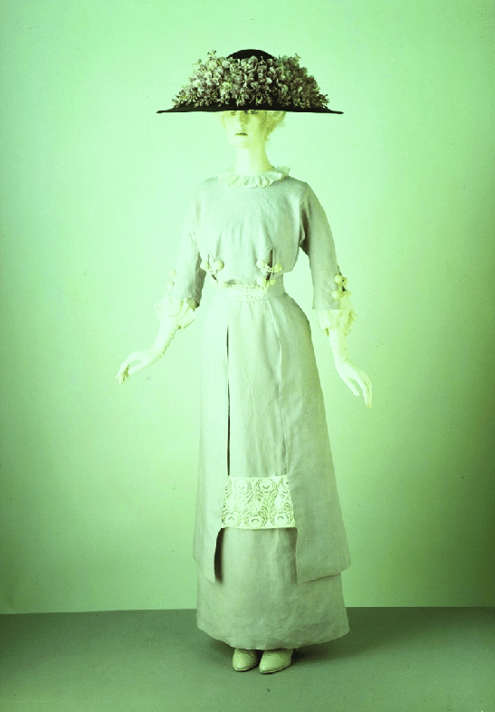 Straw Work Hat Png - Straw hat and the dress work by Miss Heather Firbank (1888Á1954 ...