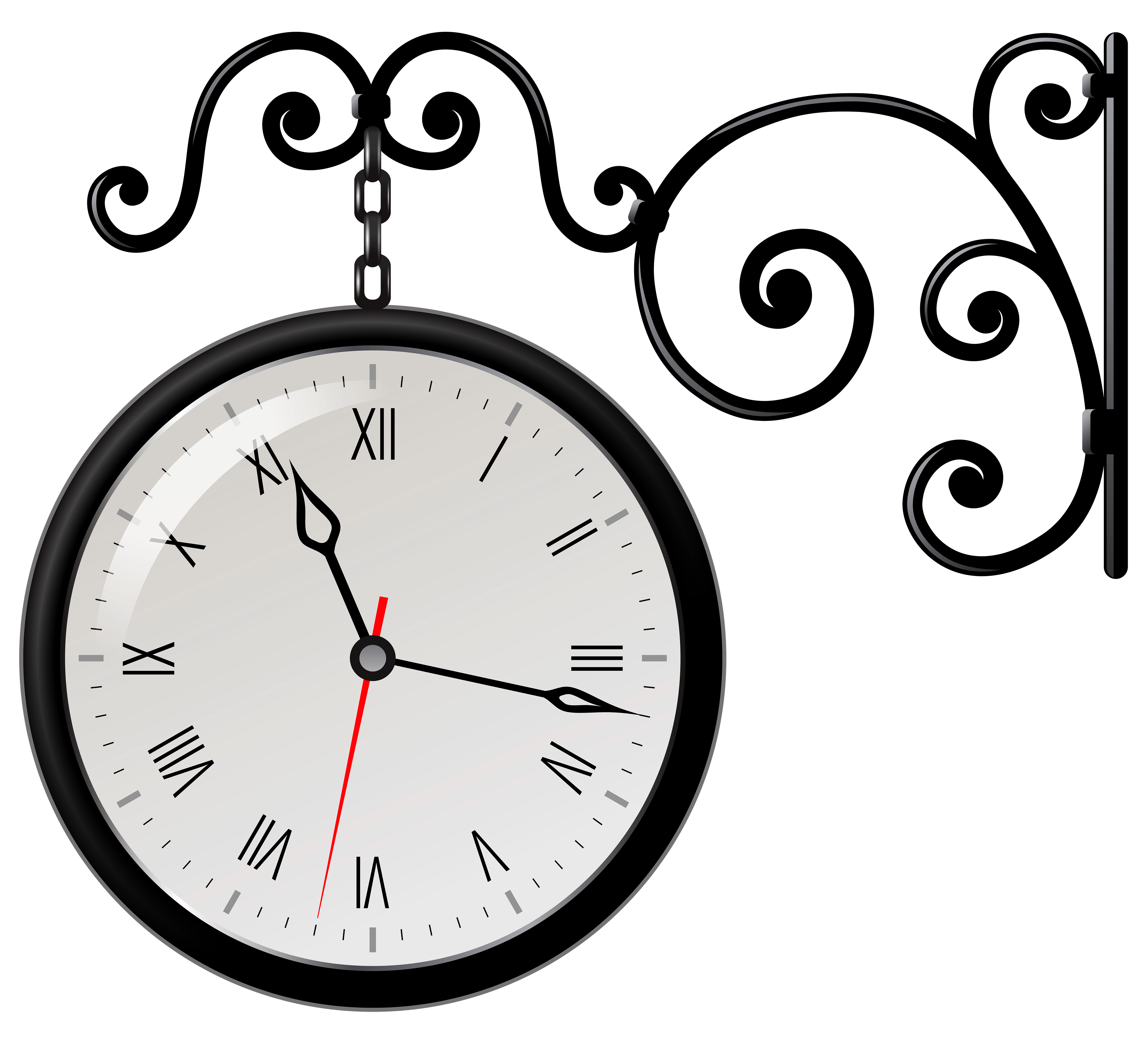 Clock clipart for kids free clipart images 2 - Cliparting.com